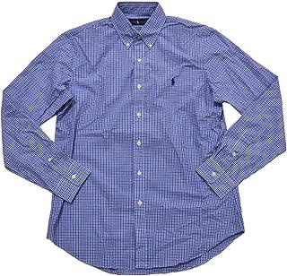 Polo Ralph Lauren Shirt Mens Classic Fit Woven Button Down
