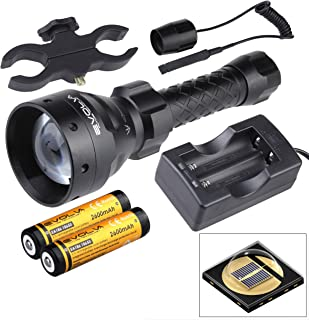 Best t67 ir torch Reviews