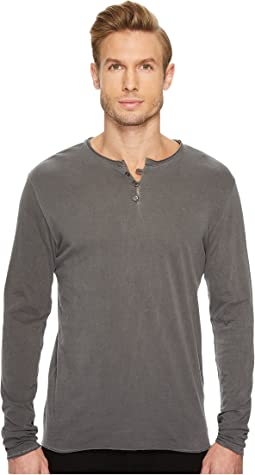 Threads 4 Thought - Standard Long Sleeve Henley