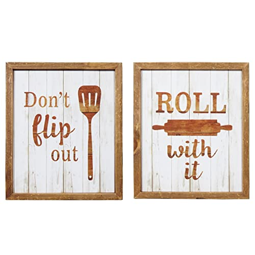 Kitchen Wall Art Amazon Com