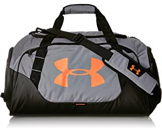 orange duffel bag program