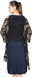 Best black lace wrap shawl Reviews