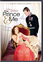 the prince and me cast