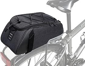 Roswheel Essential Series Convertible Bike Trunk Bag/Pannier