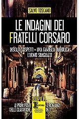 Le indagini dei fratelli Corsaro Formato Kindle