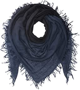 Chan Luu - Shadow Dye Cashmere and Silk Scarf
