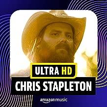 Ultra HD Chris Stapleton