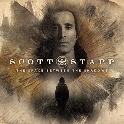 Scott Stapp - The Space Between The Shadows (2019) LEAK ALBUM