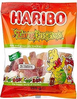 Haribo Tangfastics Bag, 14 x 150 Grams