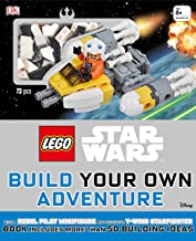 Best build your own adventure lego star wars Reviews