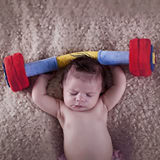 Best dumbbell rattle for baby Reviews