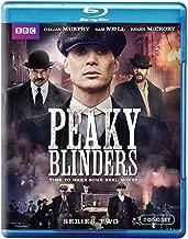 Peaky Blinders: S2 (BD)