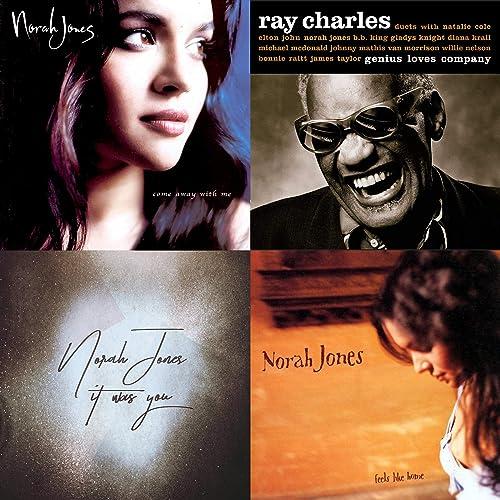 e710a3064 Best of Norah Jones by Billie Joe Armstrong, OutKast, Puss N Boots ...