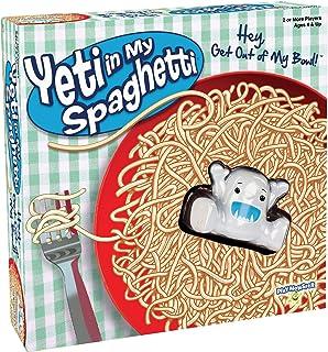 PlayMonster Yeti in My Spaghetti (Renewed)