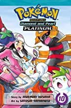 Pokémon Adventures: Diamond and Pearl/Platinum, Vol. 10