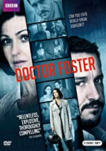 Doctor Foster: S1 (DVD)