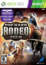 Best rodeo xbox 360 Reviews