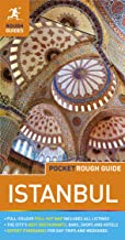 Pocket Rough Guide Istanbul (Rough Guide Pocket Guides)