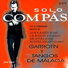 Garrotin y Tangos de Malaga