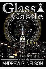 Glass Castle (James Maguire Book 5) Kindle Edition