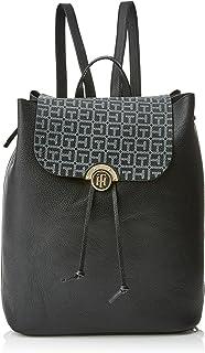 Effortless Novelty Backpack Print, Bolso mochila para Mujer, 15.5x36x30.5 cm (W x H x L)
