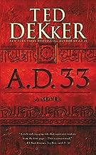 A.D. 33: A Novel (AD Book 2)