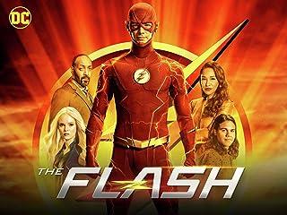 The Flash: Staffel 7