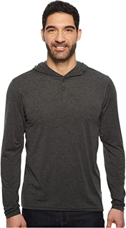 Columbia - Whiskey Point Hooded Shirt