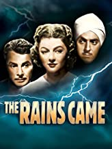and the rains came movie