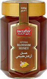 Nectaflor Natural Blossom Honey - 500 gm