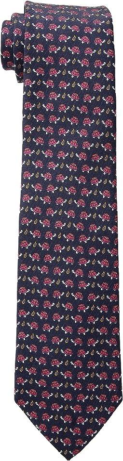 Etro - Turtle Tie