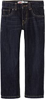 Boys' Regular Fit Jeans