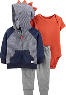 Baby Boys' Cardigan Sets 121h271