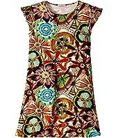 Missoni Kids - Passion Flower Printed Dress (Big Kids)