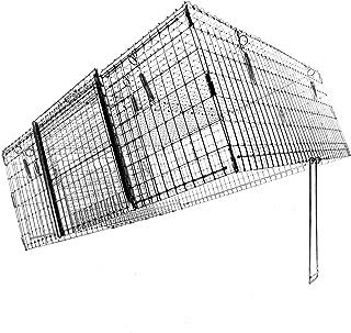 remote control cat trap