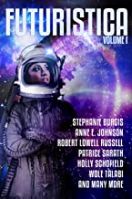 Futuristica: Volume 1
