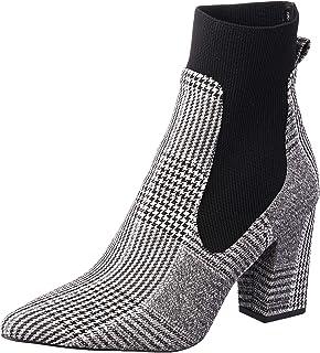 Steve Madden Richter Women's Shoes/Footwear, Black