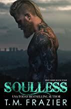 Soulless: Lawless, Part 2 (KING Book 4)