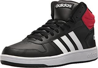 newest f3390 6da74 adidas Originals Mens Vs Hoops Mid 2.0
