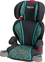 car booster seat high back