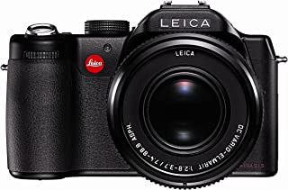 Leica V-LUX 1 10.1MP Digital Camera with 12x Optical Image Stabilized Zoom