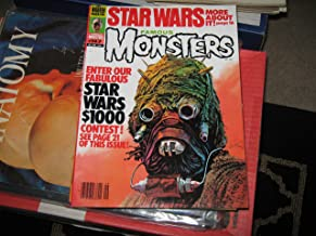 Famous Monsters Magazine #147 (Star Wars More About It !, #147)