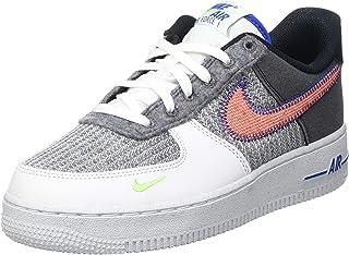 NIKE Men's Air Force 1 07 Basketball Shoe