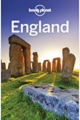 Lonely Planet England (Travel Guide) Kindle Edition