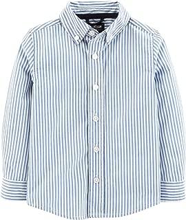 OshKosh B'Gosh Boys' Kids Button-Front Shirt
