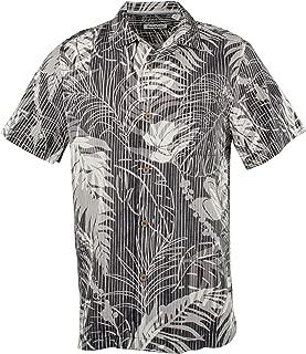 Tommy Bahama Paradiso Palms Cotton/Silk Camp Shirt