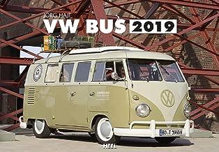 VW Bus 2019: Die schönsten Modelle vom T1 und T2