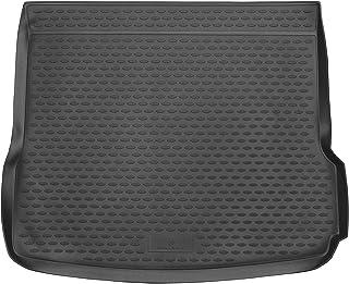 Walser XTR Alfombrilla de Goma Maletero Tapete para ba/úl Compatible con VW Tiguan Allspace 5 Sitzer A/ño de fabricaci/ón 2017 hasta Hoy