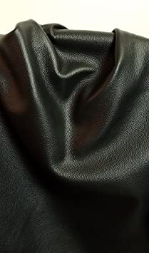 Bright Yellow Pebbled Cowhide Leather CLOSEOUT SALE!! RockStockSupplyHouse Lth14 8x10-3.5 oz