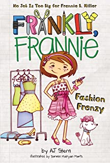 frenzy clothing store